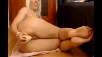 milf view point dirty doing anal of Blonde homemade erica