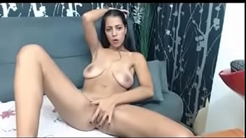 tits on saggy cumming Scat slave daughter