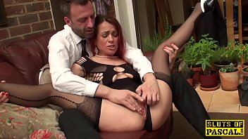 wife knocked up6 gets Outside quickie germen
