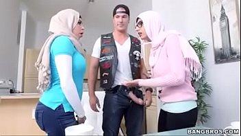 virginity khalifa takes mia My small doughter