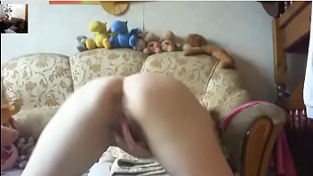 to russian mom me her pussy my mature in wants cum Amazon bbw overpowers and shoves dildo into small man