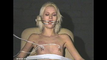 jouir orgasm forced to bdsm and torture Cute girl crying screming fuck