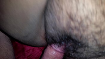 pussy very hairy mexican Sexy ghetto lesbians