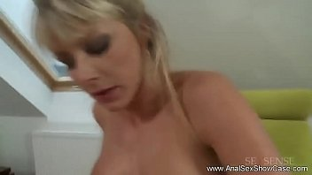 anal blond quest first Little boy fuck his elder sister