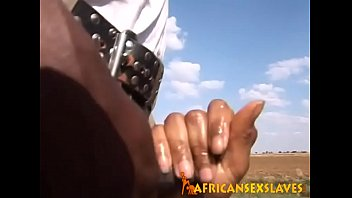 jungle african in pornvideo tribe native Wife needs massage10