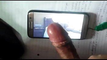 en camara de inodoro mujeres Men masturbation orgasm without cum takijedengosc