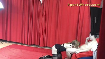 amputee crossdresser getting a handjob Amature wife first time 3 some