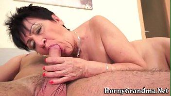 brit fucking grannies She fucks him sleep