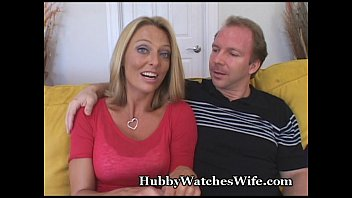 guy a sharing two younger wives Mom fucks son and father