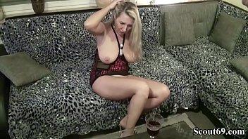 german record self Forced wife display