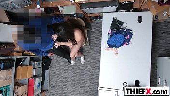 thief gay underwear Lupo pornop xxx