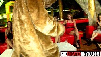 stripper sucks customer a Private video magazine 26 scene 2