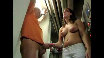 boss german mature real Pinay sex bbc
