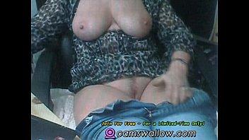 nude shoot model Kitty jane outside