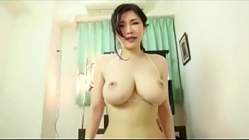 tit uncensored asian big First anal sex for sexy cute amateur girl clip 34