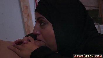 six siryin arab Girl licks guy s feet
