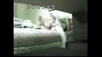 masturbating peeping caught at Wife bondage and pussy slap