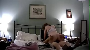 wife homemade forced real sex gorgeous tape curvy on Gun in her pussy
