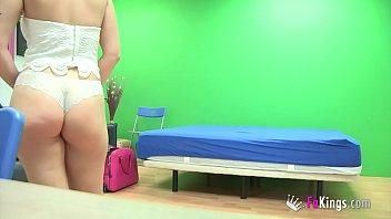 hidden fuck camera teen behind French massage parlour