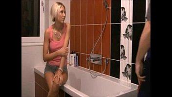 blonde german bdsm Mother vs son zabrdasti sex