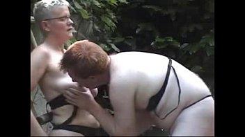 nl lesbian mature Smoking femdom bitch