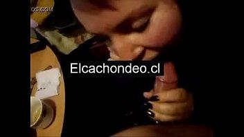 el chilena bosque en Exxxtream small rape