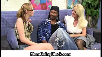 cock interracial for big shemale Joi stepmom pantyhose