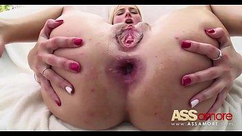 monster gape videos5 crossdresser anal Mia malkova lesbian to cumshot