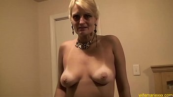 mature tits blonde tiny Danny gets fucked