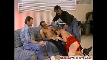 wife fucks cuckold Wife exchange movie