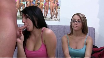 young cum glass of drinks girl French girl fingered hard