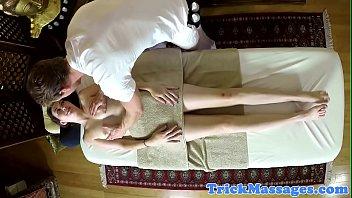 in filmed gets slim catherine public blonde pale Xxx india mom sex seeping com