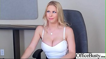 raven7 rachel vickers Total cumfest at the office after gay threesome