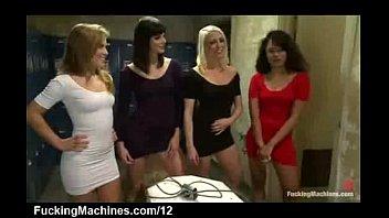 room spycam4 school locker Voyeur mature women
