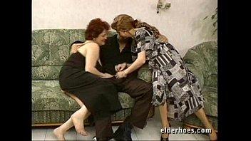 fingeranal mature granny Erotic movie 837
