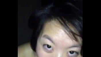 asian white sucks cock Censored asian schoolgirl assjob pantyjob p1