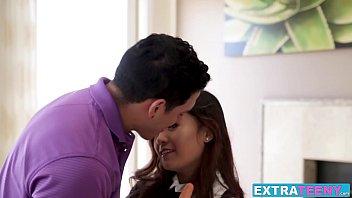 dildo schoolgirl asian Prepare hot wife for date