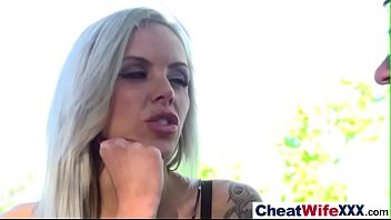 wife bbc cheating swallow Doc takes the biggest cock7