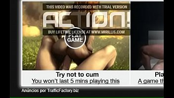 xxx pornos virge 12 aos Subtle anal threesome in sexy lingerie