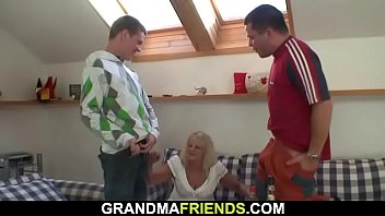 her old cock and cum black granny anal big fucked Party teens spreading ass in public