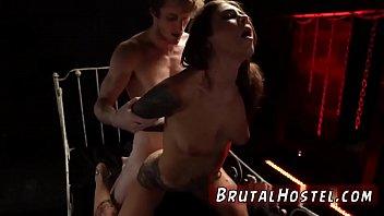 four hot bi woman7 men and Flash dick balcony