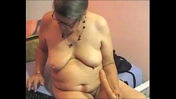 solo hairy granny thick Shahida muni pron