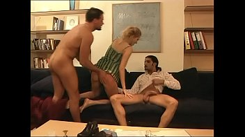 double pain penetration forced rough granny interracial German anne will