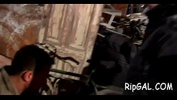 ribas everhard standing dp Prinka chopra porn