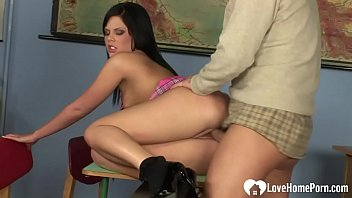 asia vintage schoolgirl Son his sleeping dad mommy and fucked